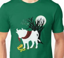 Into the Woods - No Background Unisex T-Shirt