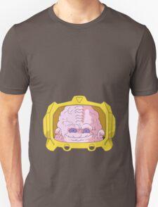 evil brain Unisex T-Shirt