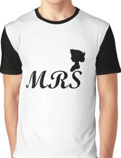 mrs wendy design Graphic T-Shirt