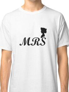 mrs wendy design Classic T-Shirt