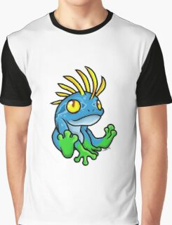 Elwynn Cuties - Murloc Graphic T-Shirt