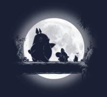Hakuna Totoro One Piece - Short Sleeve