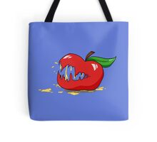 Mutant Apple Tote Bag