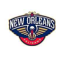 new orleans pelicans Photographic Print