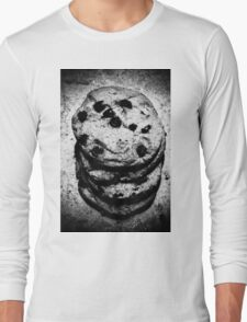 cookie stairs Long Sleeve T-Shirt