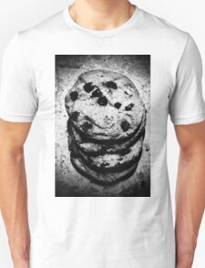 cookie stairs Unisex T-Shirt