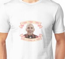 Bald Brian  Unisex T-Shirt