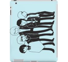For The Byrds iPad Case/Skin