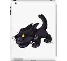 Druid Cuties - Cat iPad Case/Skin