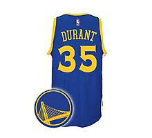 Durant, a Warriors ! Photographic Print
