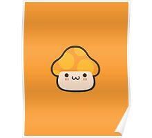 Maplestory Mushroom Poster