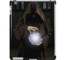 Crystall Ball iPad Case/Skin