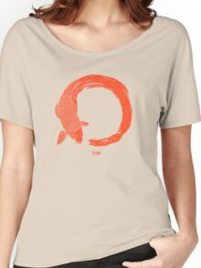 Enso the beauty of imperfection Women's Relaxed Fit T-Shirt