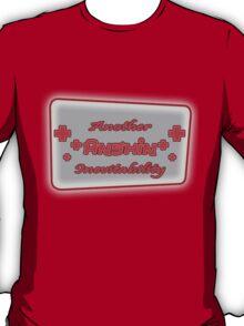 Another Anshin Inevitability T-Shirt