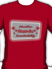 Another Anshin Inevitability T-Shirt