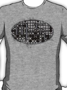 Baduk/Go/Weiqi T-Shirt
