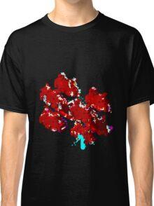 Corrupt Invaders Classic T-Shirt