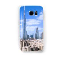 dubai's vision Samsung Galaxy Case/Skin