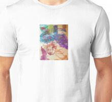 natalie drawing 2 Unisex T-Shirt