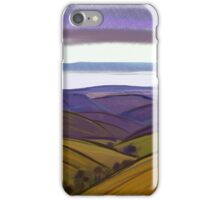 IPad Art - From the lookout iPhone Case/Skin