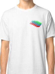 Geometric flash Classic T-Shirt