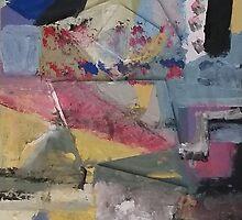 JAZZY(C2016) by Paul Romanowski