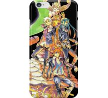 D Gray-Man iPhone Case/Skin