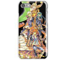 D Gray-Man iPhone Case/Skin
