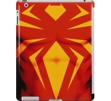 Iron Spider iPad Case/Skin