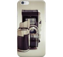 Photography / Fotografie iPhone Case/Skin