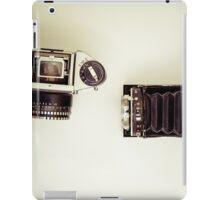 Photography / Fotografie iPad Case/Skin