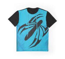 Scarlet Spider Ben Reilly Graphic T-Shirt
