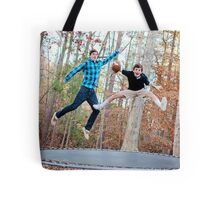 This Stuff Is AMAZING ! Tote Bag