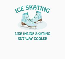 Ice Skating Classic T-Shirt