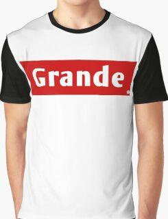 Grande Graphic T-Shirt