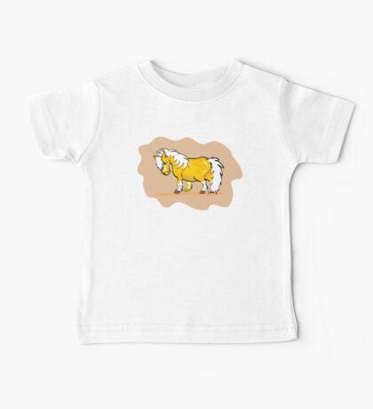 Mini Pony  Baby Tee
