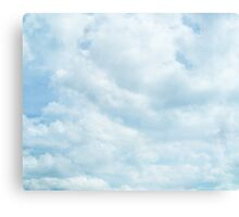 Wow, check it out ! Canvas Print