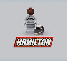 Hamilton case by ouroboros888