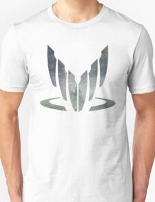 Mass Effect - Spectre Symbol Unisex T-Shirt