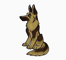 Cutie Pets - German Shepherd Unisex T-Shirt