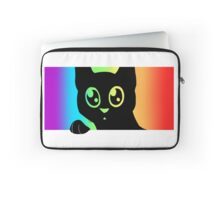Prideful Silhouette  Laptop Sleeve