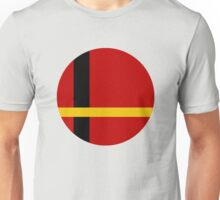 Germany Smash Unisex T-Shirt