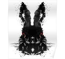 The Black Rabbit Poster