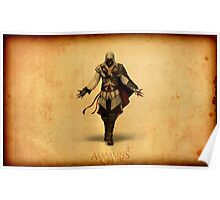 Assassins Creed II Poster