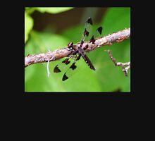 Portrait of a Dragonfly  Unisex T-Shirt