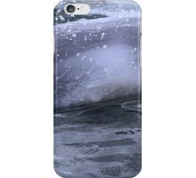 Surfacing, Gulf St Vincent iPhone Case/Skin