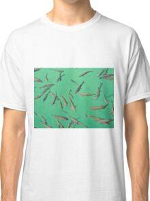 lake full of fish Classic T-Shirt