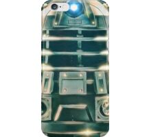 Acrylic Dalek  iPhone Case/Skin