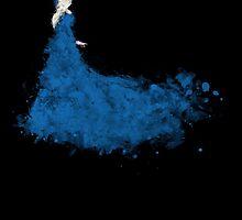 Elsa - heroesNOTneeded by Boudica-