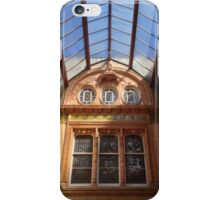 Inspiring Architecture Part Two iPhone Case/Skin